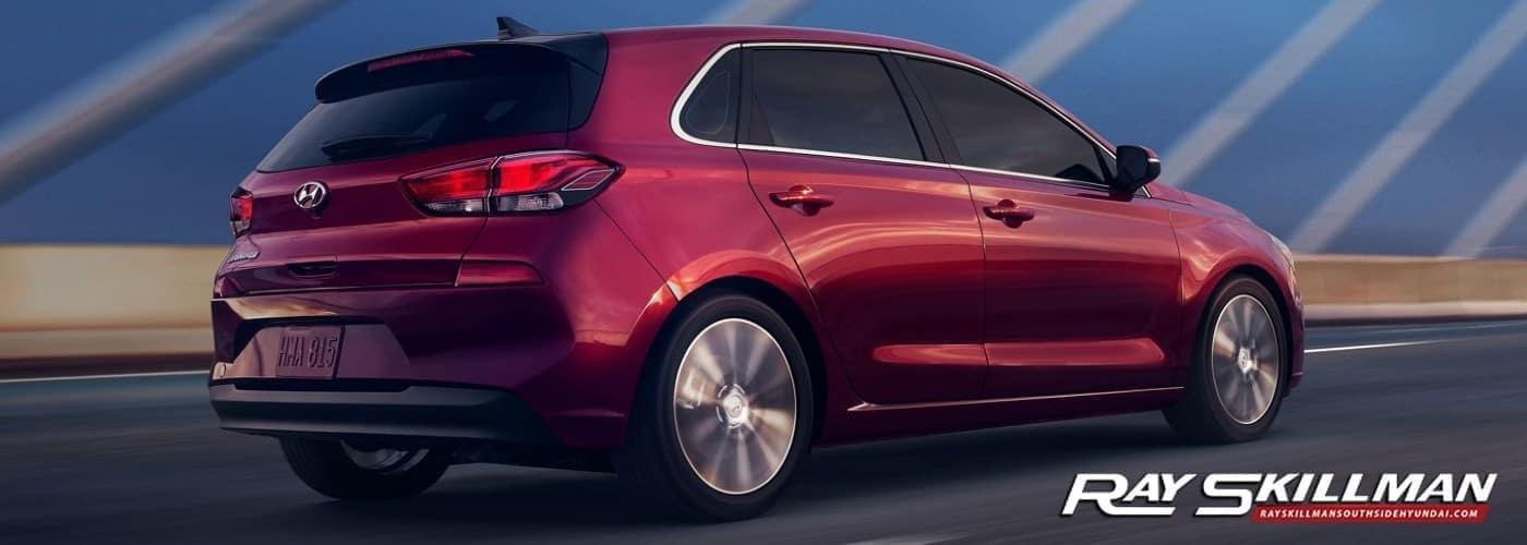 Hyundai Elantra GT Greenwood IN