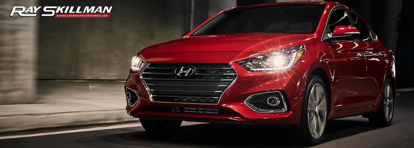 Hyundai Dealer Indianapolis