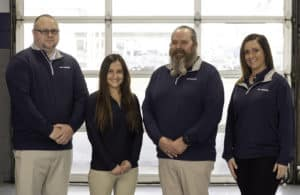 Ray Skillman Southside Hyundai Service Team