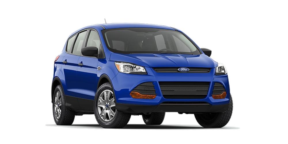 2016 Ford Escape price
