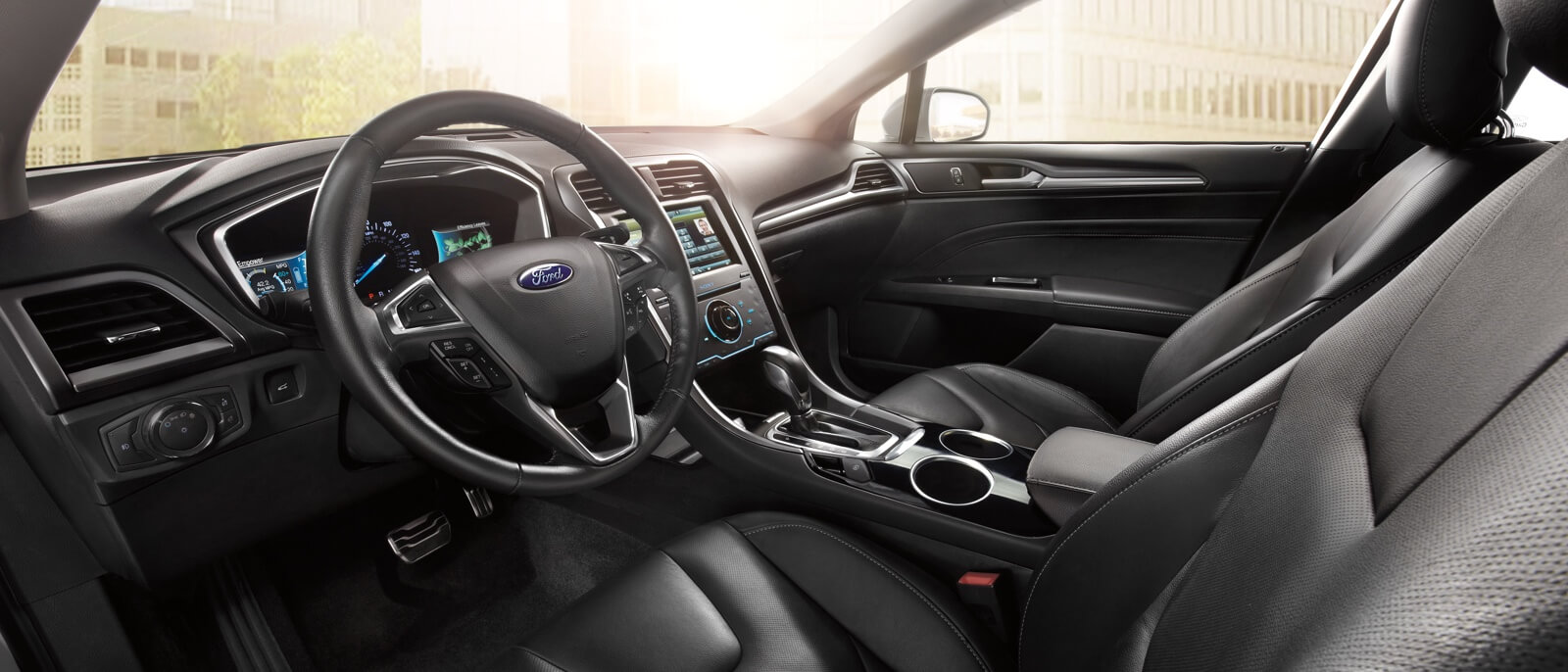 2016 ford fusion energi naperville plainfield | river view ford
