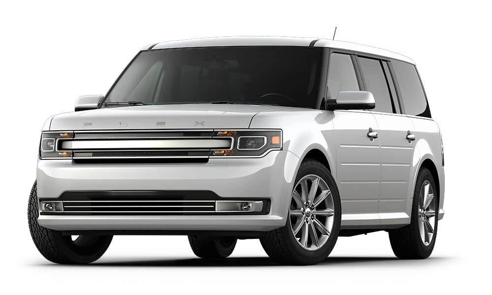 ford flex model info | river view ford oswego, il
