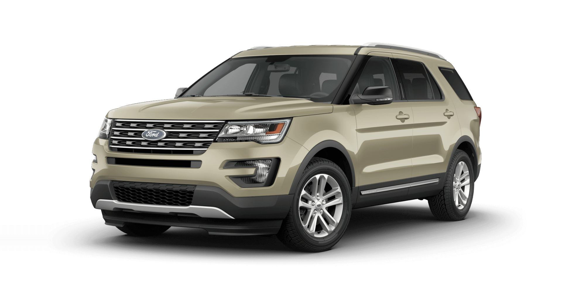 2017 Ford Explorer Info River View Ford