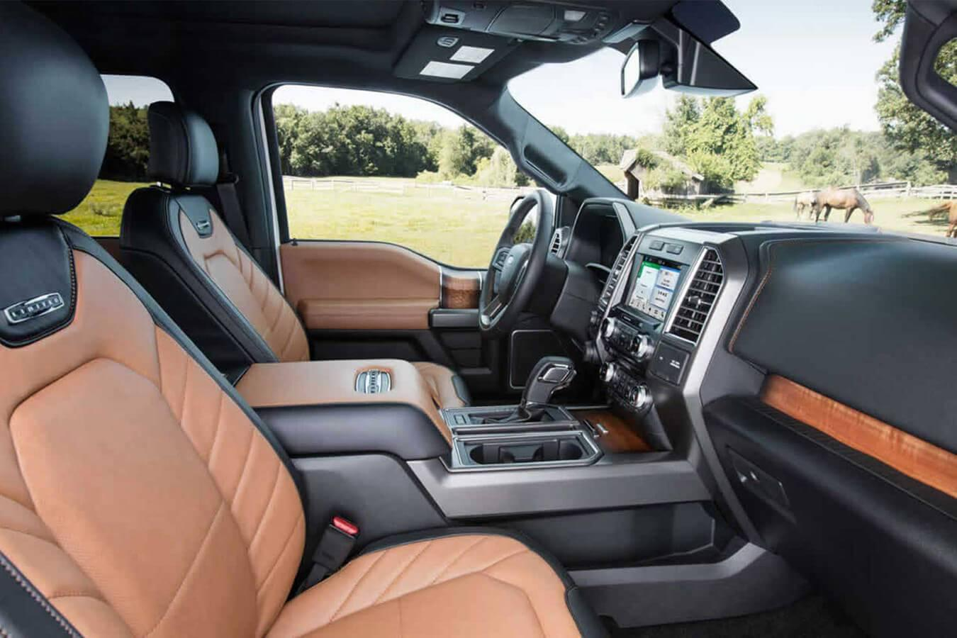 2017 Ford F-150 Info | River View Ford