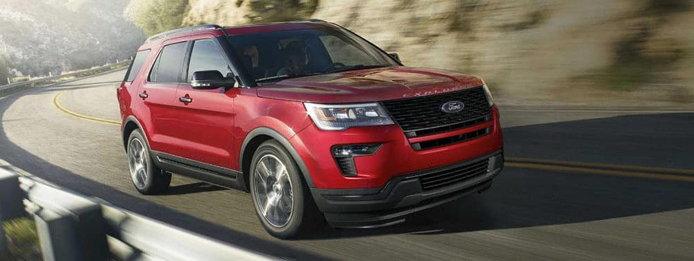 2016 Ford Explorer Mpg >> Ford Explorer Gas Mileage Ratings From 2008 Forward