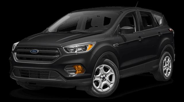 Santa Fe Ford >> 2018 Ford Escape Vs 2018 Hyundai Santa Fe Sport River View