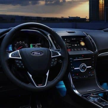 2019-Ford-Edge-Interior