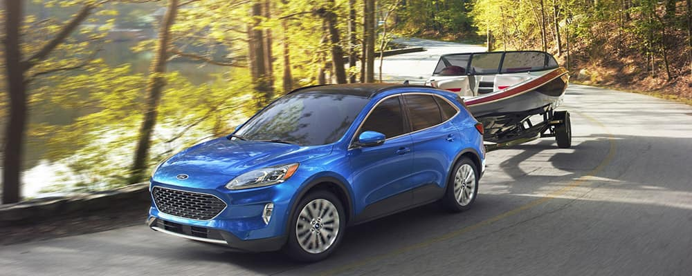 Ford Escape Towing Capacity >> 2020 Ford Escape Towing Capacity River View Ford