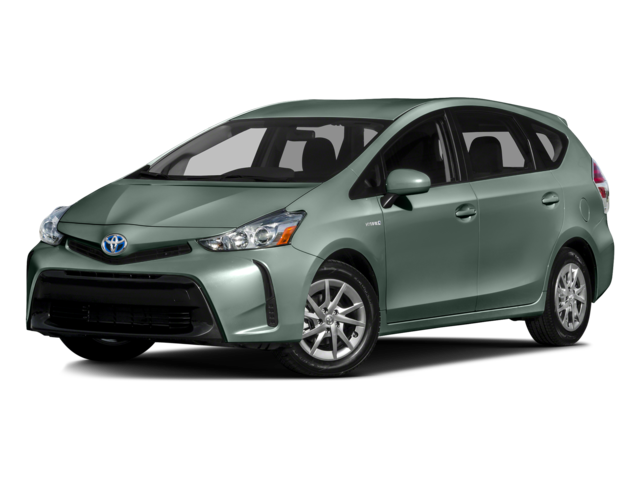 2017 Prius Two Lease Special