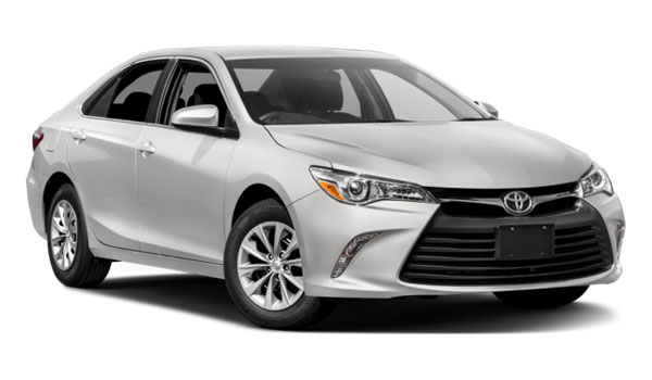 2017 Camry Lease Special