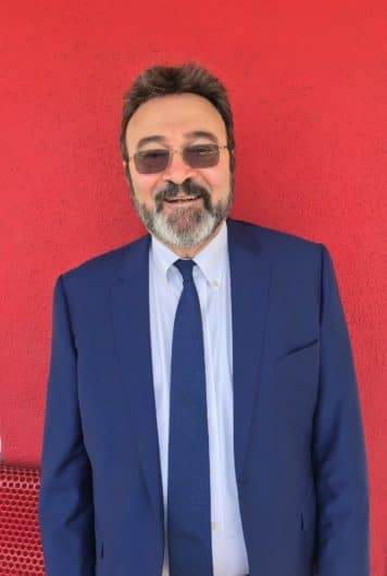 Hassan Movahed