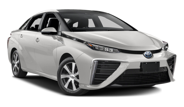 toyota mirai vs honda clarity toyota santa monica. Black Bedroom Furniture Sets. Home Design Ideas