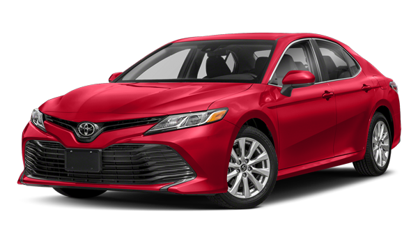 2018 Camry Lease Special