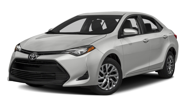 2018 Corolla Lease Special