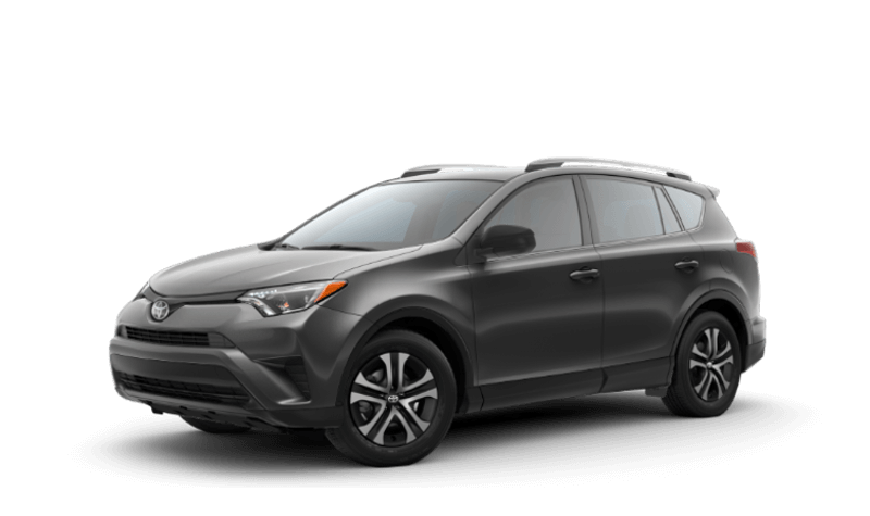 2018 Toyota RAV4 | Specifications and Info | Toyota Santa ...