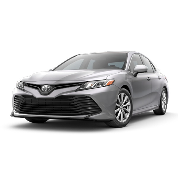 2019 Camry LE Lease Special
