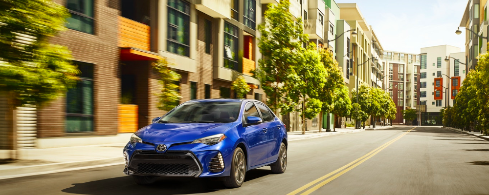 2020 Toyota Corolla Preview