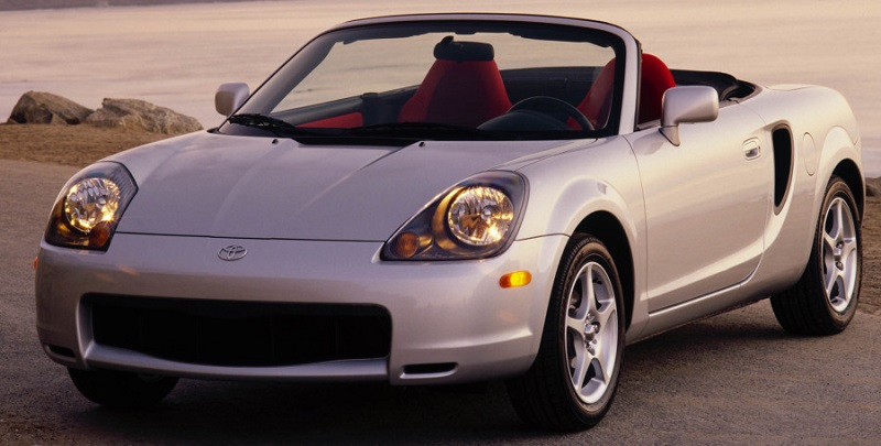 Toyota-MR2-Sypder-RI-Used-Car-Dealerships