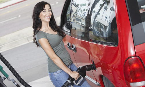 Shannon Motors RI Offers Gas Saving Tips This Earth Day!