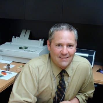 Josh Krantz