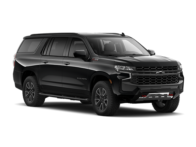 2021 Chevrolet Suburban near North Manchester Indiana