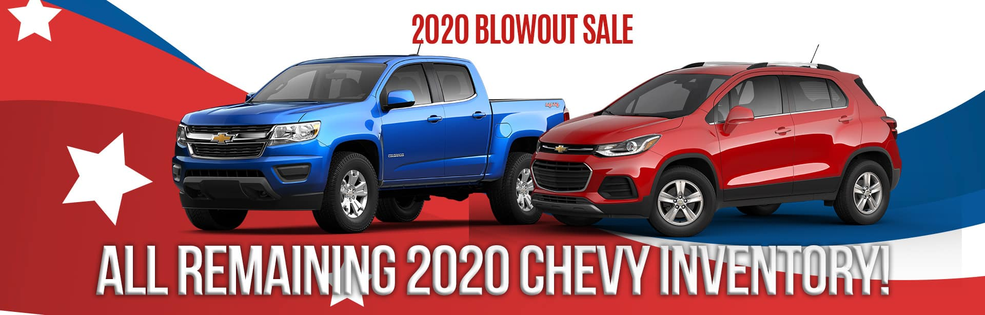 Best prices on a new 2020 Chevy near North Manchester IN