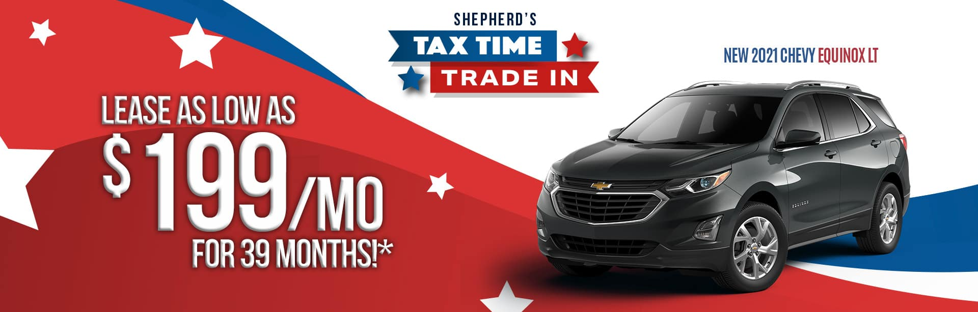 Best deal on a 2021 Chevy Equinox near North Manchester IN