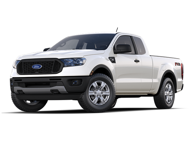 2021 Ford Ranger near North Manchester Indiana