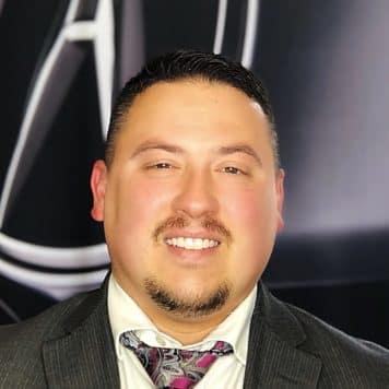 Anthony J. Verderosa