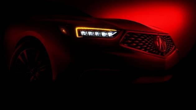 Smithtown Acura Blog Smithtown Acura - 2018 acura rdx headlights