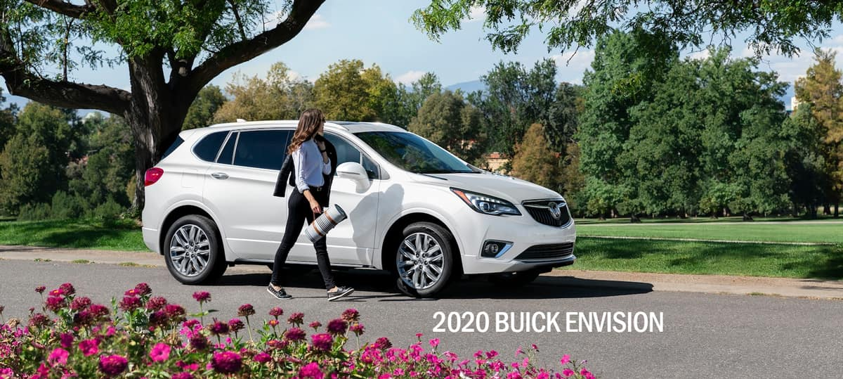 2020 Envision for sale