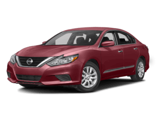 Nissan Altima Specials at Star Nissan