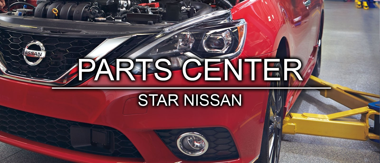 Star Nissan Parts Center