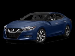 New 2017 Nissan Maxima 3.5S