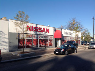 Berman's Mid City Nissan and Mid City Subaru