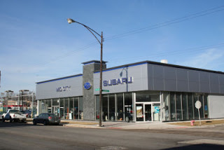 Mid City Nissan >> Berman S Mid City Nissan And Mid City Subaru Expanding In Chicago