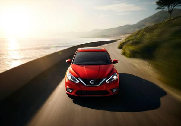 2018 Nissan Sentra Safety