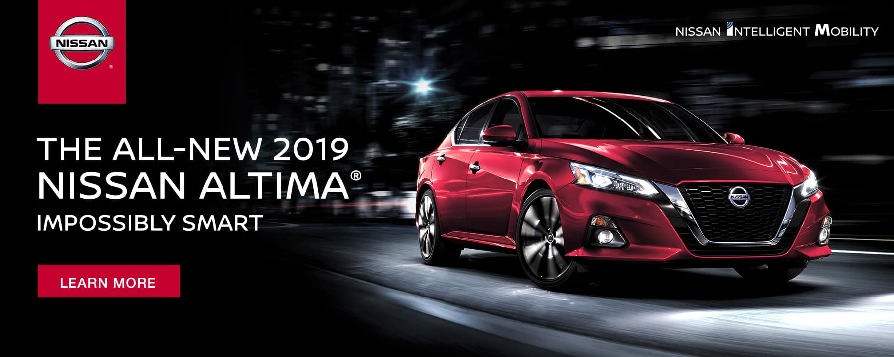 Introducing the all-new Nissan Altima! Order yours today at Star Nissan!