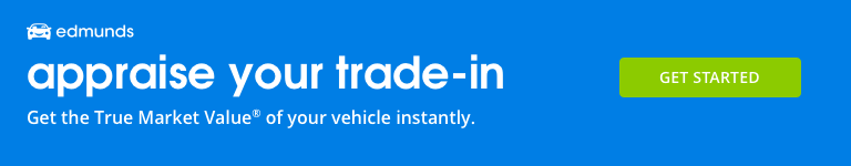 Value Your Trade with Edmunds Trade Tool
