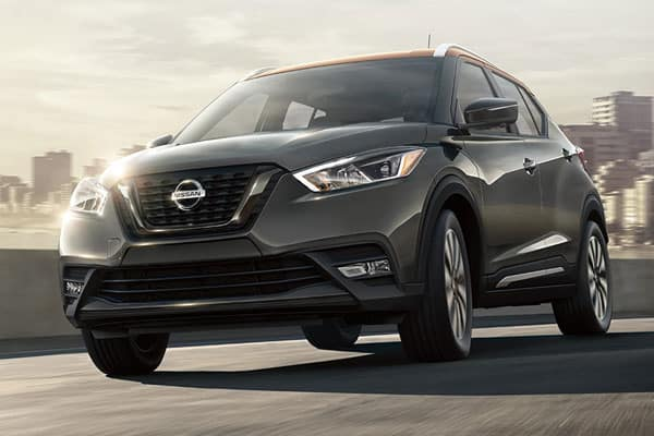 2018 Nissan Kicks Pricing & Trims