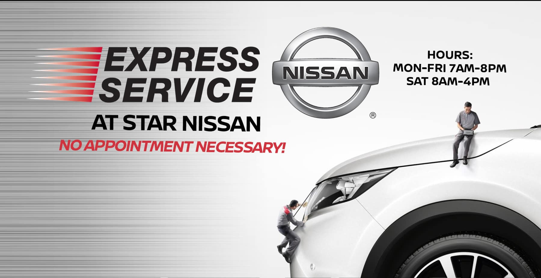 Star Nissan in Niles, IL | Chicago New Nissan & Used Car Dealer