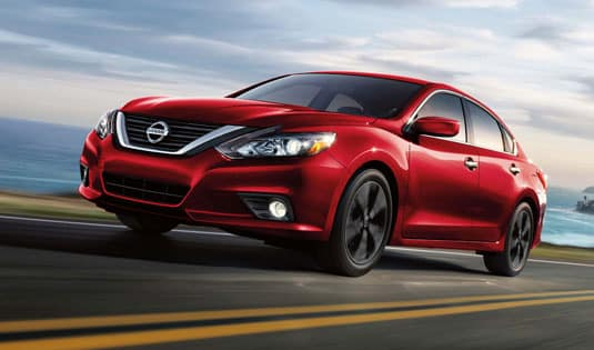 2018 Nissan Altima March Sale at Star Nissan