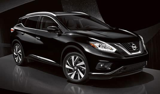 2018 Nissan Murano March Sale at Star Nissan
