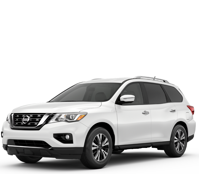 2019 Nissan Pathfinder Used Nissan Vehicle Special