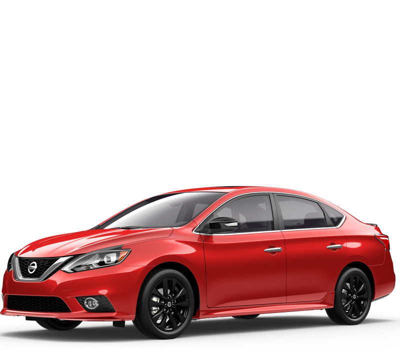 2019 Nissan Sentra Used Nissan Vehicle Special