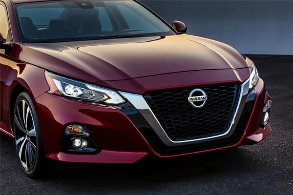 2019 Nissan Altima Pricing and Trims