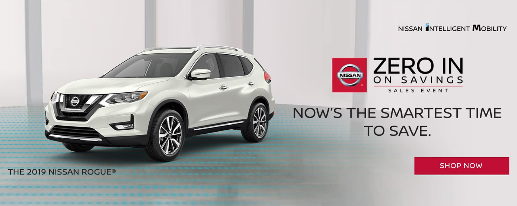 Zero in on Savings with a 2019 Nissan Rogue at Star Nissan!