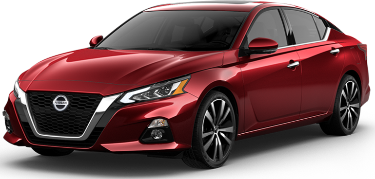 2019 Nissan Altima Used Nissan Vehicle Special