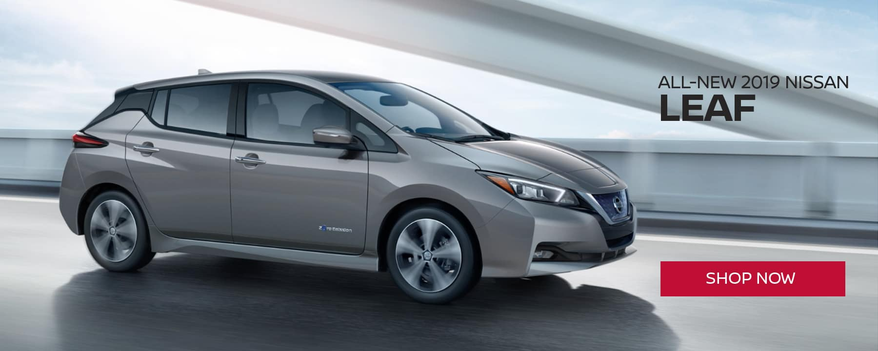 Shop the 2019 Nissan LEAF now at Star Nissan!