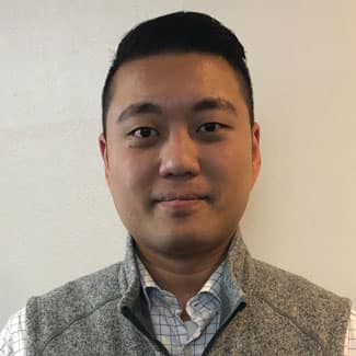Oscar Chung
